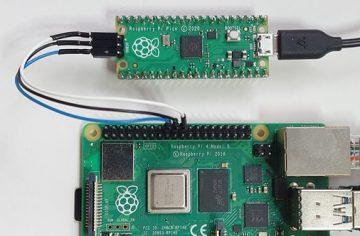 Raspberry Pi Picoの情報