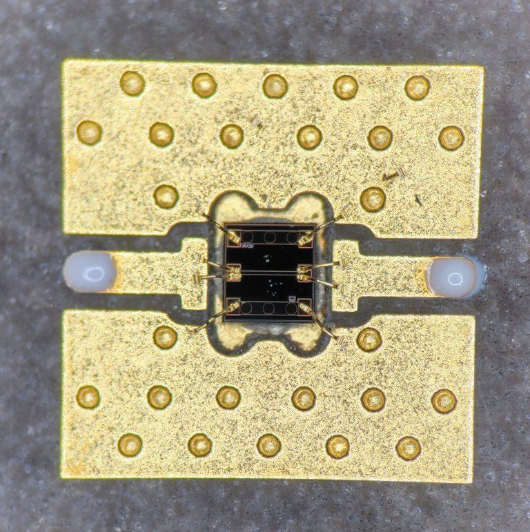 【PR】Mini-Circuits社のLTCCコンポーネント設計技術 <br>①ミリ波LTCC開発とシミュレーション